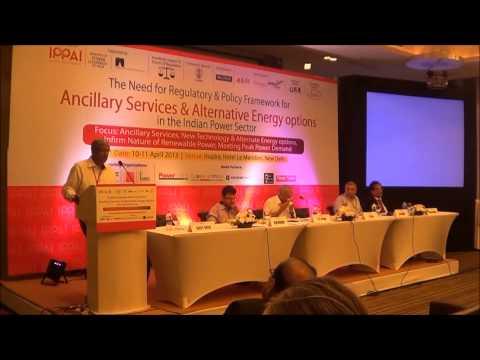 Shri V.P. Raja, Chairman Maharashtra Electricity Regulatory Commission