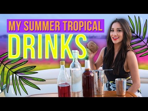 my-summer-tropical-drinks-|-shaycation-miami-pt.-2