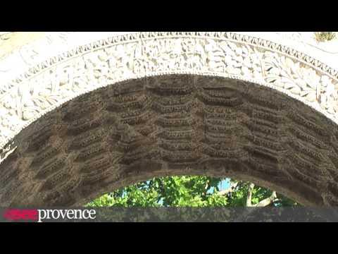Glanum & Les Antiques, Provence Video Guide