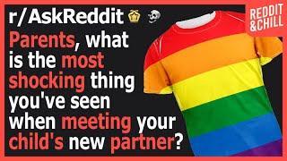 Parents Meet Childs Partner