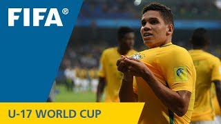 Video Match 7: Brazil v Spain – FIFA U-17 World Cup India 2017 download MP3, 3GP, MP4, WEBM, AVI, FLV Oktober 2017