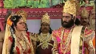 Jai Mata Di  Katha Maa Sati Ji {Part I}   YouTube