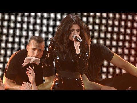 Why Wasn't Selena Gomez at the MTV VMAs?