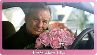 Broken Flowers ≣ 2005 ≣ Trailer ≣ German | Deutsch