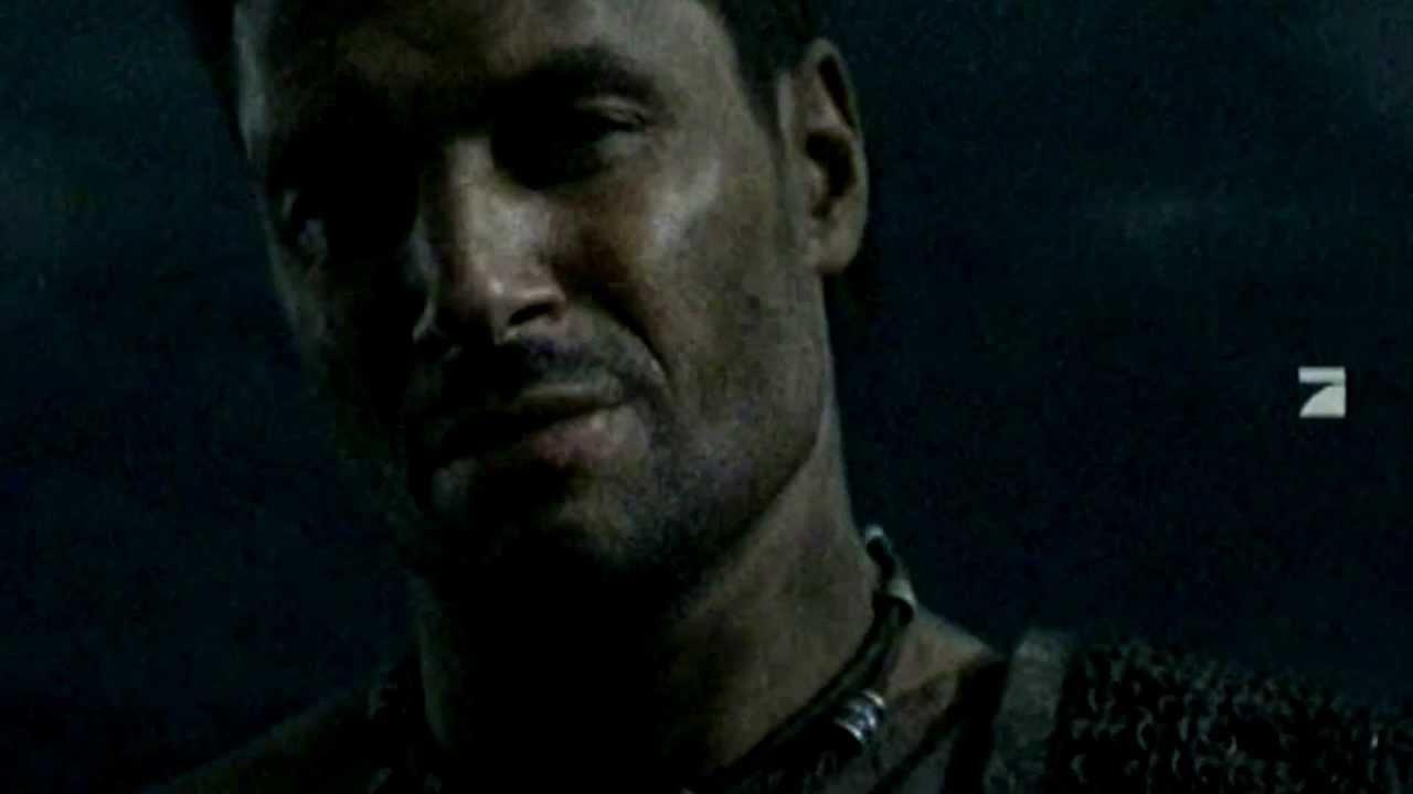 Spartacus Vengeance Deutsch