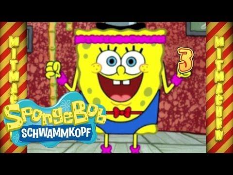SpongeBob - Ramba Zamba