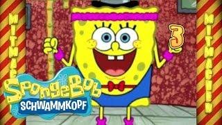 SpongeBob  Ramba Zamba