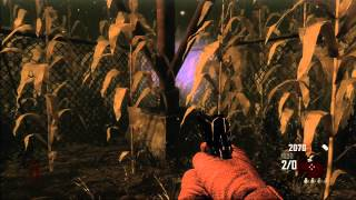 Black Ops 2 Zombies: Tranzit Navcard Table Accepted Successfully