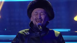 Ц. Тэмүүлэн (Тэнгэр- Би Монгол хүн)