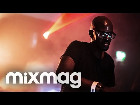 BLACK COFFEE Spiritual DJ Set @ Mixmag Live, London