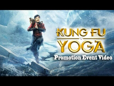Kung fu yoga watch online in hindi dubbed