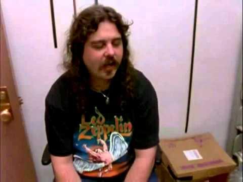 Mike Schank talks about LSD