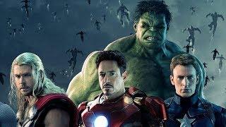 New Avengers 4 Pics Could Reveal MAJOR Spoiler