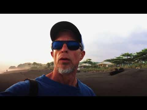 Raw Travel 609 Trailer - Going Solo: Costa Rica