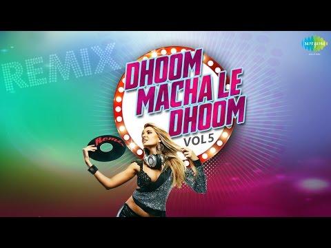 Nonstop Hindi Remix Songs Vol.5 | HD Songs Jukebox
