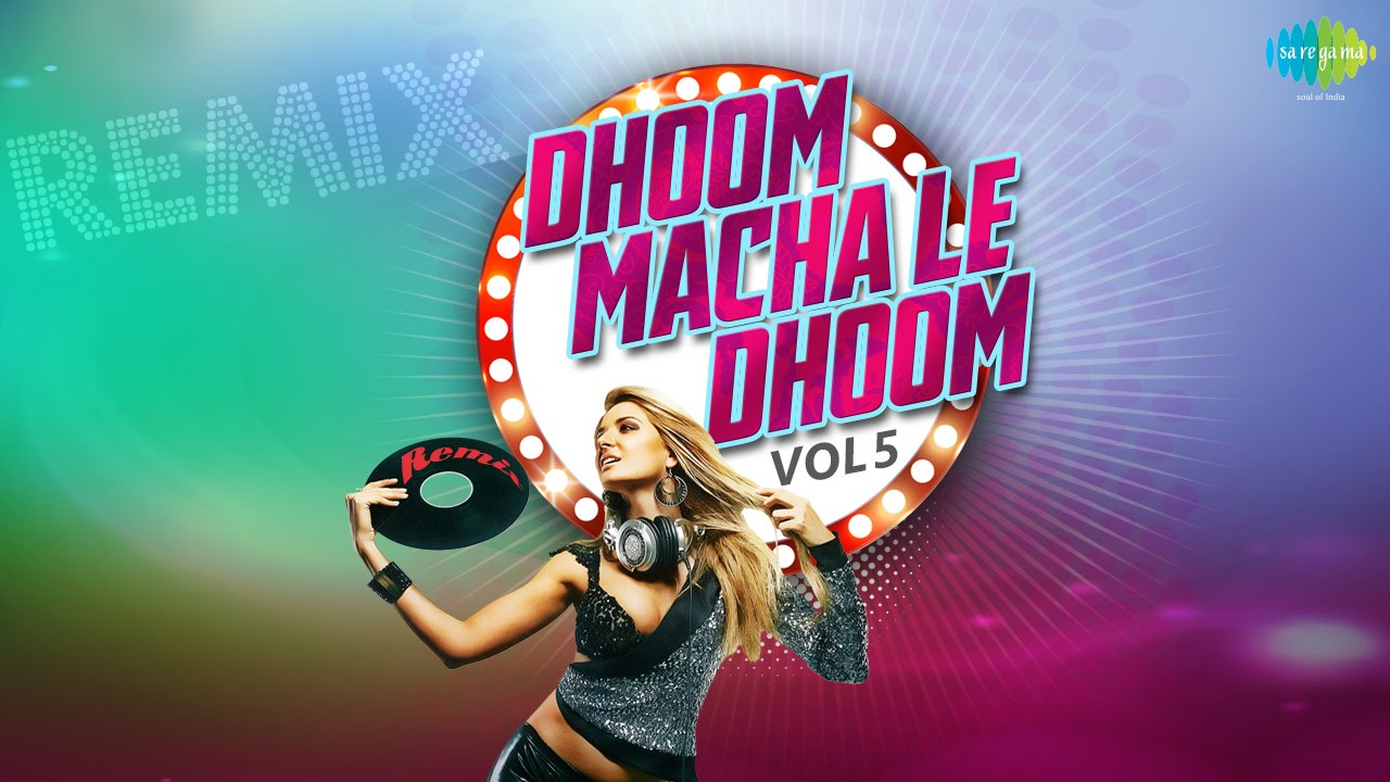 Free download remix old hindi songs