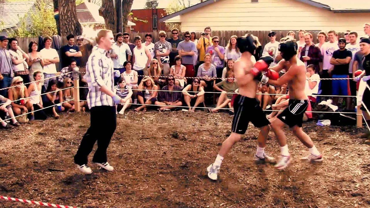 backyard brawls - youtube