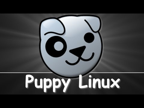 The Little Distro That Could Puppy Linux 6 0 5 Review 2017