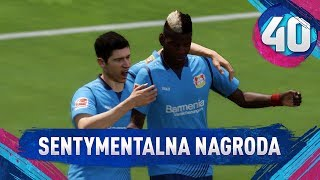 Sentymentalna nagroda! - FIFA 19 Ultimate Team [#40]