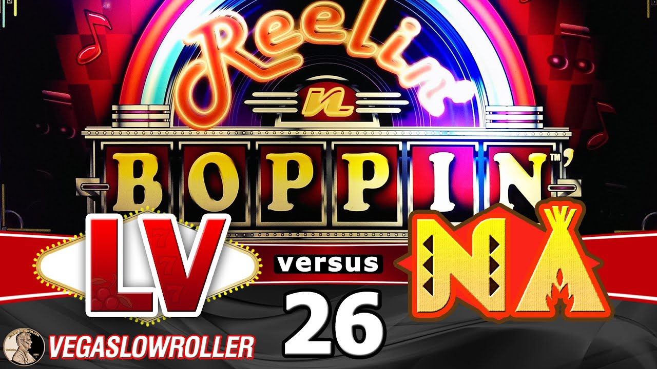 Reelin & Rockin Slot Machine - Play for Free Online