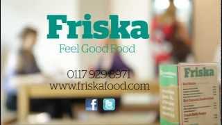 Bristol Feel Good Food Friska Restaurant