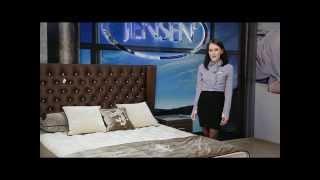 Мебельград Казань - Как выбрать кровать?(Эксперты нашего торгового центра на примерах покажут какие виды кроватей бывают удобные и долговечные...., 2015-06-10T09:05:07.000Z)