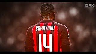 Tiemoue Bakayoko - AC Milan - Skills & Tackles - 2019 - HD