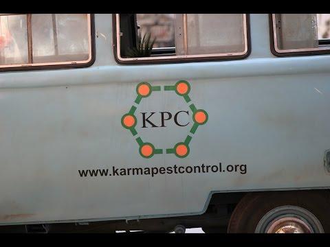 Karma Pest Control - BigRock's Hilarious Tv Commercial [90sec]