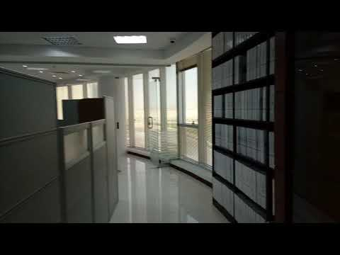 New Metito Saudi Offices