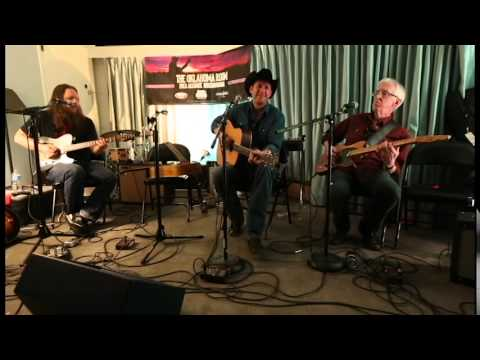 "Jacob Tovar w Bill Kirchen and Paul Benjaman - ""Drivin"