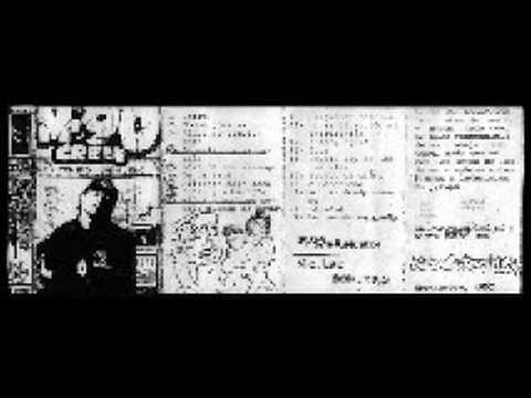 M-90 Live(Lo dice Mc lee) (1992)