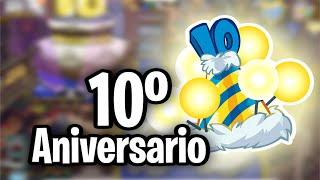 ¡Trucos de la Fiesta del 10º Aniversario de Club Penguin!