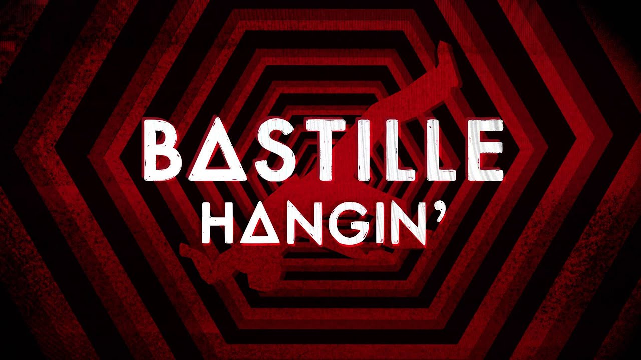 bastille u2013 hangin u0027 youtube