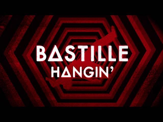 Bastille – Hangin' (out 6th Dec 2019)