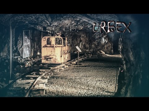 Exploring old mine found vehicles [Tourist Attraction]