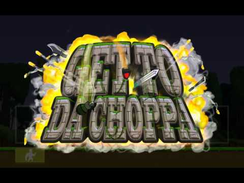 Get to da choppa - Android gameplay PlayRawNow