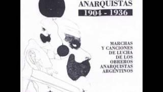 Guajiras rojas (Anónimo 1918)