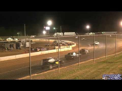 Hot Shots/440's Feature   Cochran Motor Speedway 7/6/19