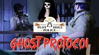 Ghost Protocol - Plot Hole Police   Put Chutney
