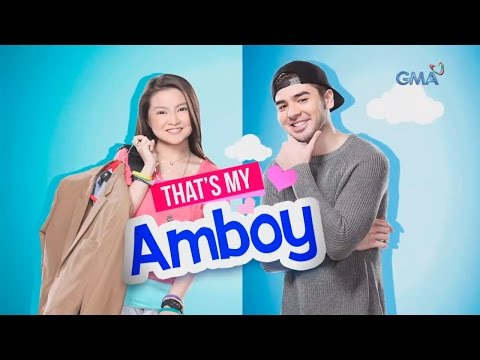 'That's My Amboy' Presents Jazz Ocampo And Pam Prinster