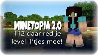 112 DAAR RED JE LEVEL 1TJES MEE   Minetopia 2.0   Afl. 69