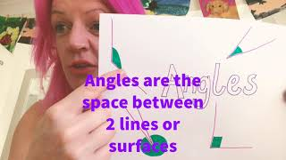 How to spot a right angle