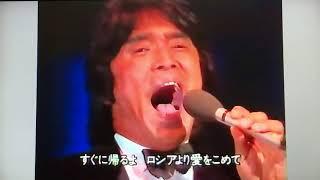 放送年 不明(おそらく85年前後) 雪村いづみ 松崎しげる 香坂みゆき サ...
