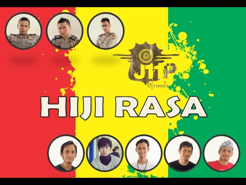 J11P & Friends -  HIJI RASA (OFFICIAL VIDEO)