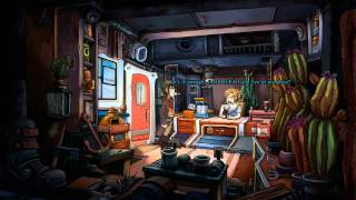 Let's Play Deponia #4 ['RufusReckless' the Maiden Slayer]