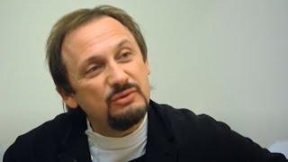 Певец Стас Михайлов в программе «Простые вопросы» с Егором Хрусталевым