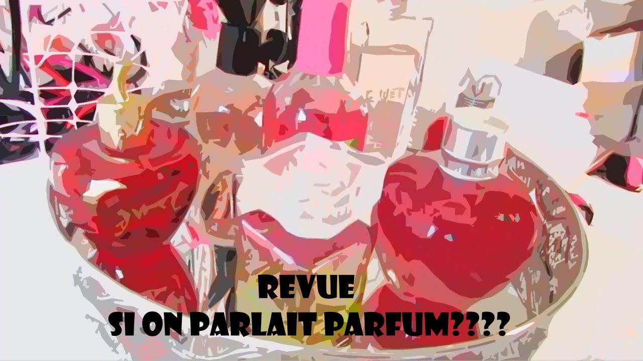 Présente Oo Youtube Vous Parfums Mes Je kOiXZPTu