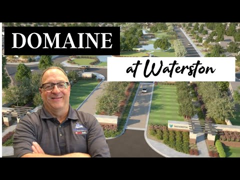 New build homes in Gilbert Arizona; Domain at Waterston; Luxury Homes