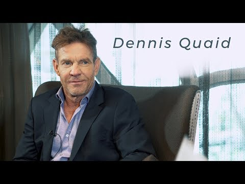 Dennis Quaid Reveals How Playing an Abusive Dad Affected His Kids