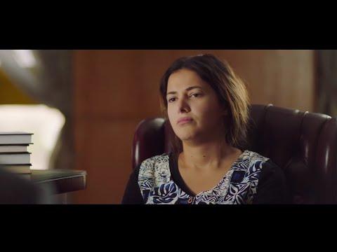 اضحك مع دنيا سمير غانم واللي هتعمله في اللواء صبري لما هيحاول يجندها لصالح مصر😁 مسلسل في ال لا لاند